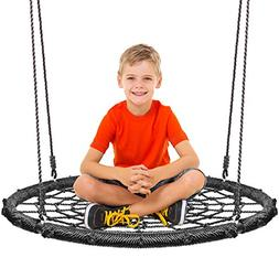KHOMO GEAR - Extra Large 40 Inches Diameter Swing & Spin Set