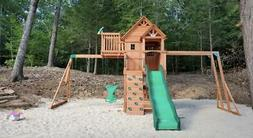 Annual Swing Set and Play Ground Maintenance Contract