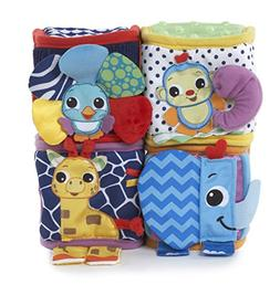 Little Tikes Baby Giggle Surprise Blocks