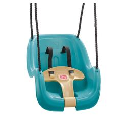 Baby Swing Sets Safety System Secure Play Builds Gross Skill