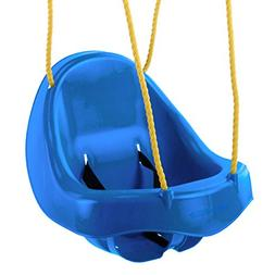 Swing-N-Slide Blue Child Seat