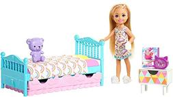 Barbie Chelsea Bedtime Accessory Pack