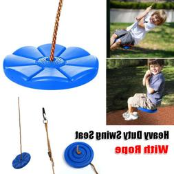 DAISY DISC SWING SEAT SET Heavy Duty Kids Play Fun Playgroun
