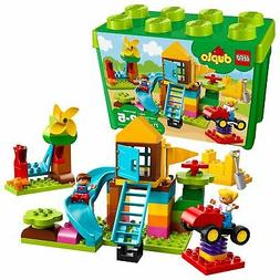 LEGO DUPLO Large Playground Brick Box 10864 Building Block