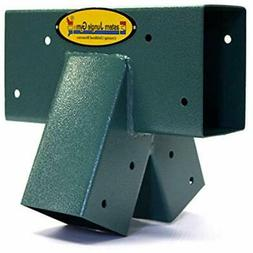 Easy 1-2-3 90 A-Frame Swing Set Bracket Heavy Duty For Ez, S