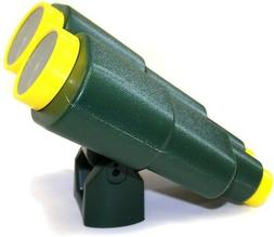 Eastern Jungle Gym Extra Large Plastic Toy Binoculars Green