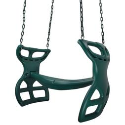Swing Set Stuff Glider With Coated Chains