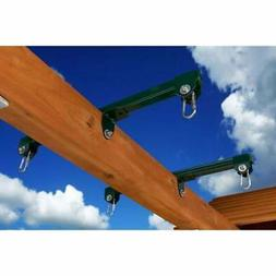 glider swing brackets bp