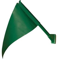 Gorilla Playsets Swing Set Flag, Green