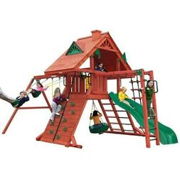 Gorillaplaysets Home Outdoor Playground Garden Patio BackYar