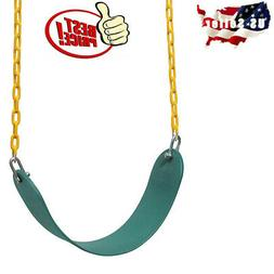 Heavy Duty Outdoor Swing Seat Set Accessories Replacement Sw