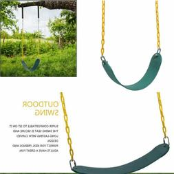 Heavy Duty Swing Seat Set With 2 Chains & Hook SWING  ACCESS