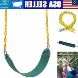 Heavy Duty Swing Set Accessories Replacement For Kids & Adul