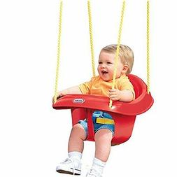 High Back Toddler Swing Toys &amp Games Play Sets Playground