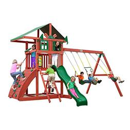 Highcrest Swing Set