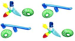 Jumps & Swings - Marble Genius Marble Run Accessory Add-On S
