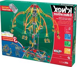 K'NEX Education ? STEM Explorations: Swing Ride Building S
