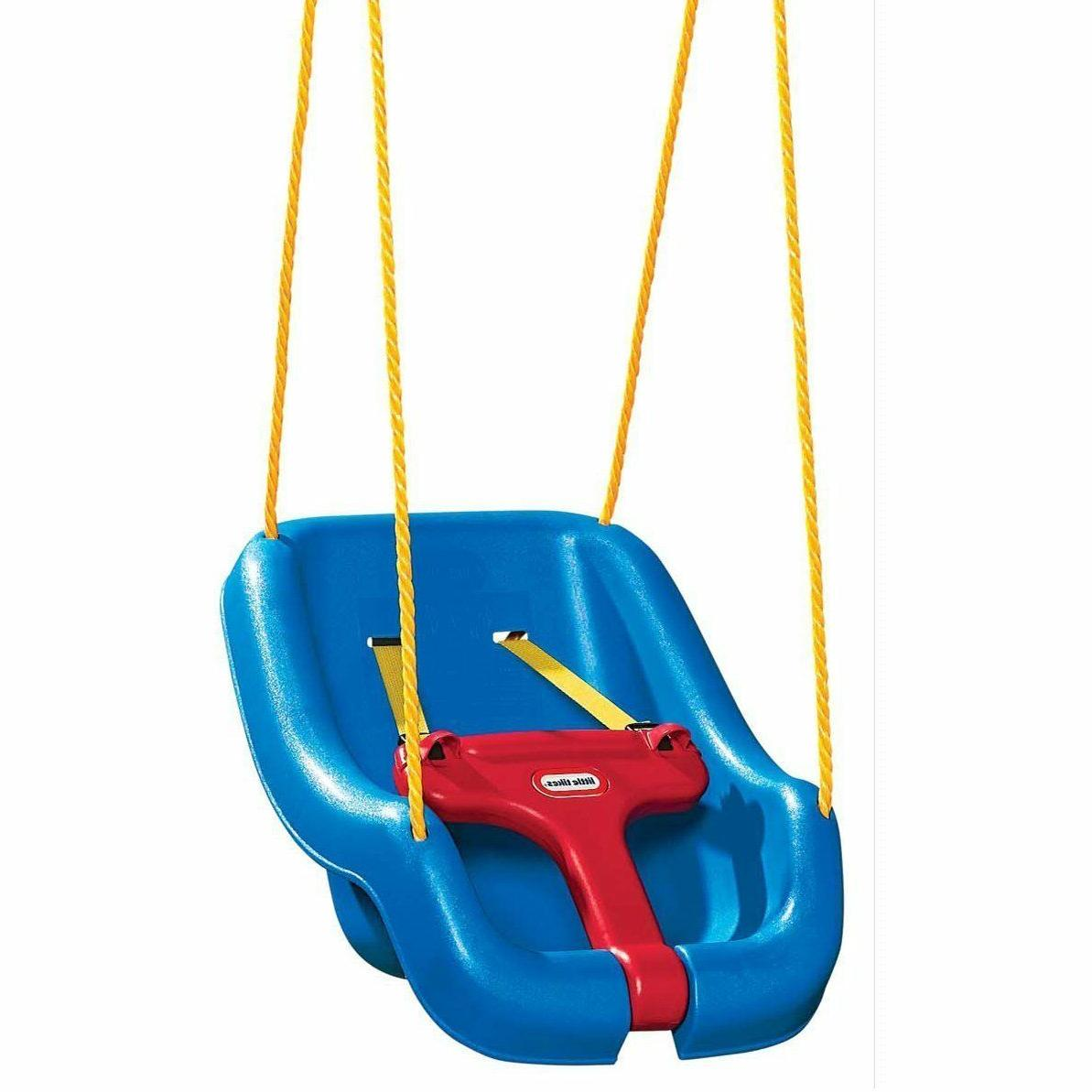 Little 'n Secure Outdoor Toddler Seat