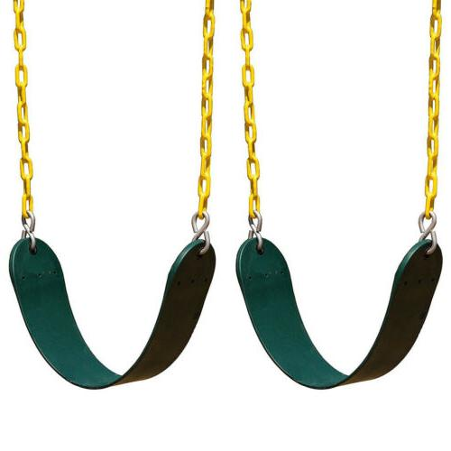2PACK Outdoor Swingset Accessories Kids Child