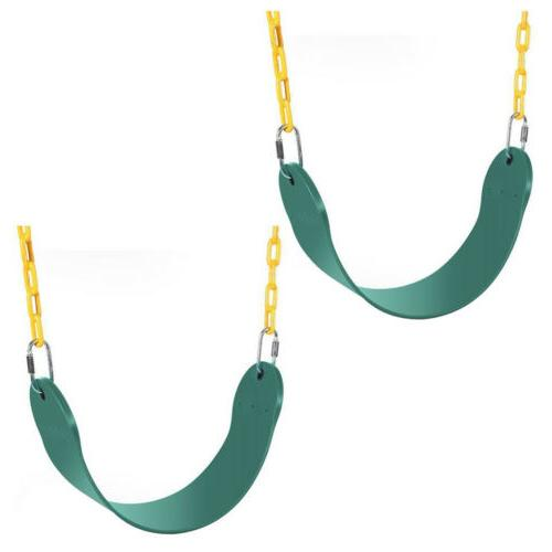 2pack swing seat playground outdoor swingset accessories