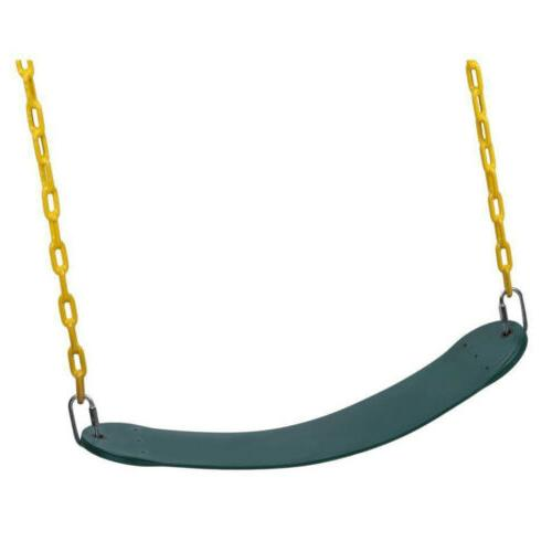 2 Heavy Swing Seat Accessories &Hooks