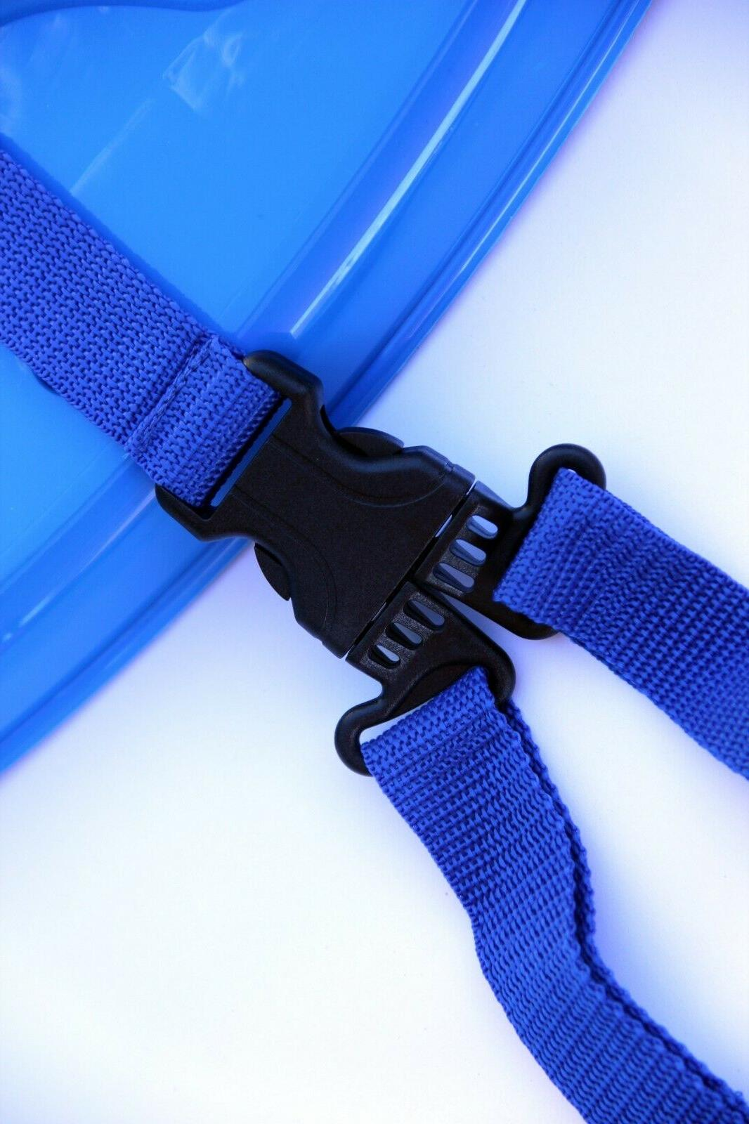 3-in-1 to Swing Secure Outdoor Play