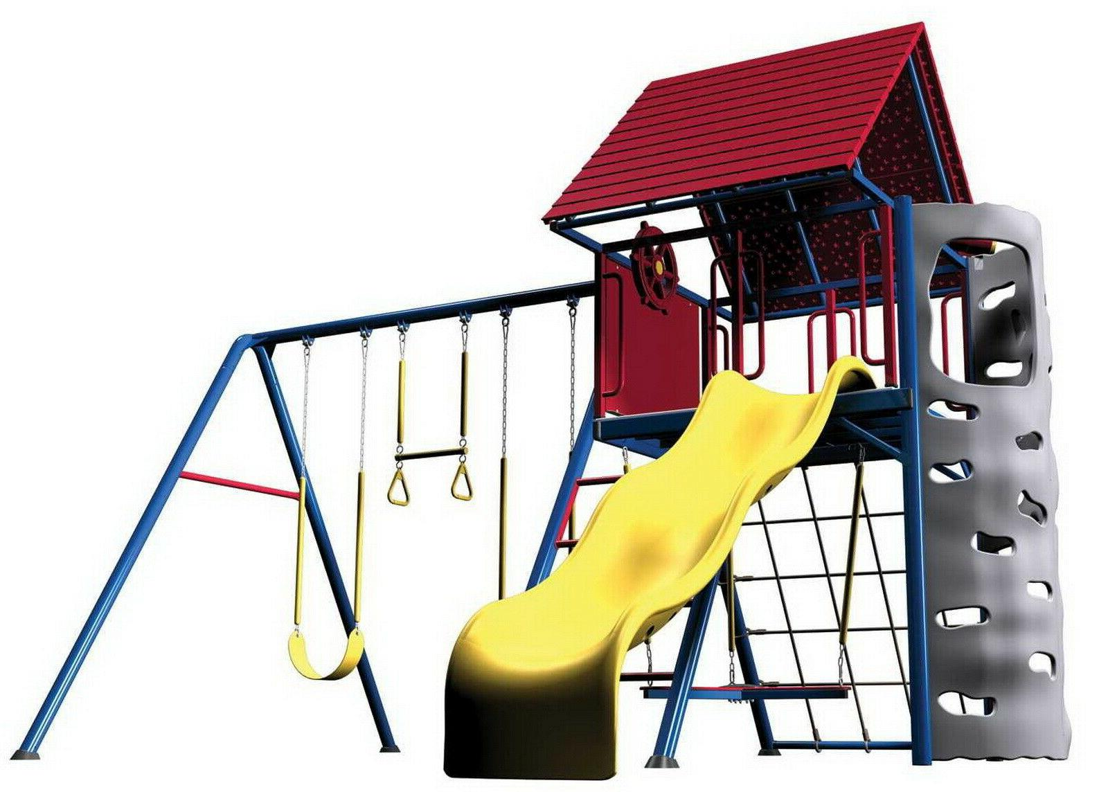 90137 a frame playset primary