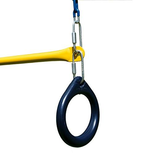 Ring Trapeze swing