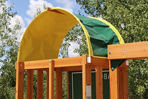 Big Backyard Set Playset