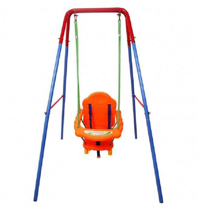 Childrens Swing Set Backyard Kid Swings Sets