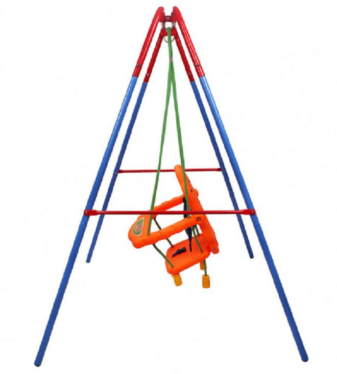 Childrens Backyard Playground Sets