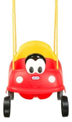 Little Cozy Coupe First