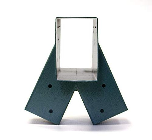 Eastern 1-2-3 90° A-Frame Set for Simple - Swing Set Parts