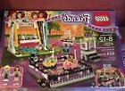 LEGO Friends Amusement Park Bumper Cars 41133 Building Toys