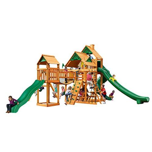 gorillaplay sets home backyard playground