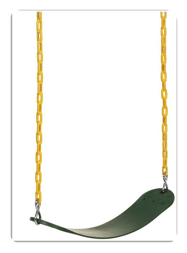 Eastern Jungle Replacement Playground Swing