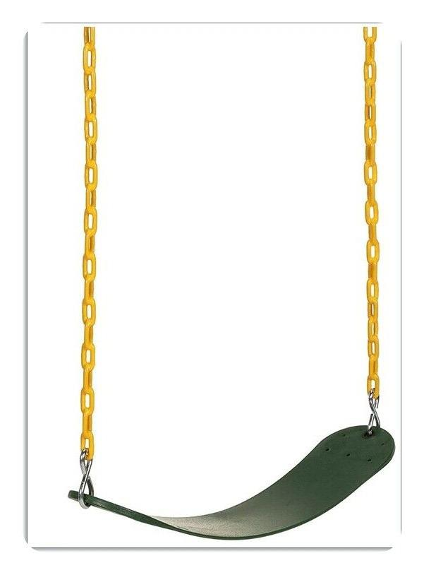 Eastern Replacement Swing Seat, Playground Swing Acce