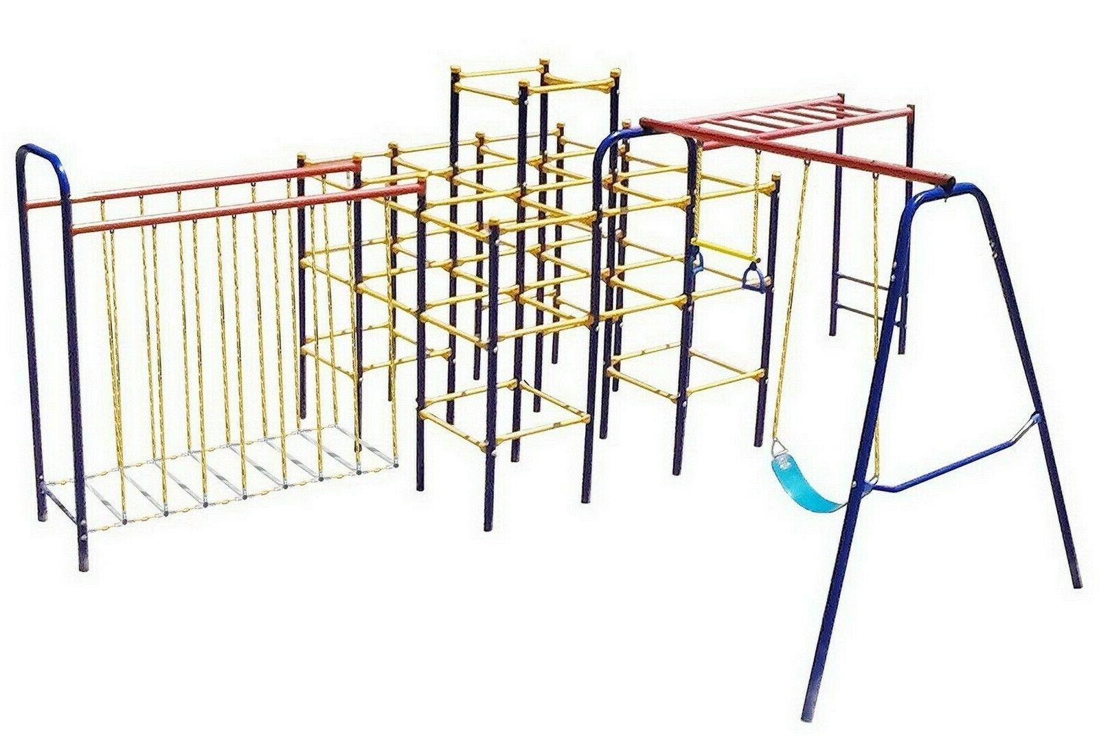 jungle gym combo complete