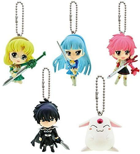 magic knight rayearth swing set
