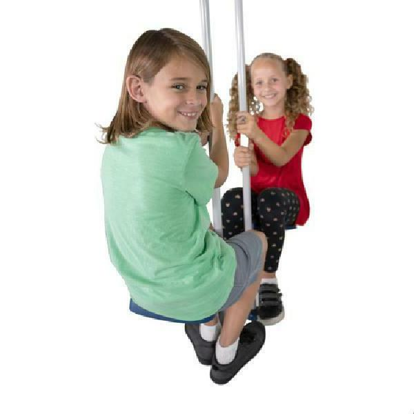 Sportspower Metal Swing with