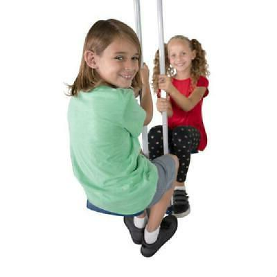 Swingset Playset Outdoor Wave Glider