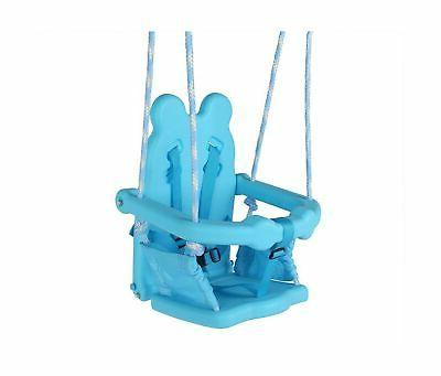 Sportspower Swing Heavy-Duty Indoor/Outdoor Swing