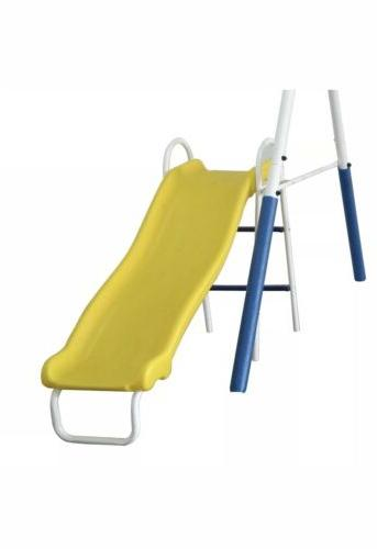 NEW XDP All Day Metal Swing Set Trapeze Glider