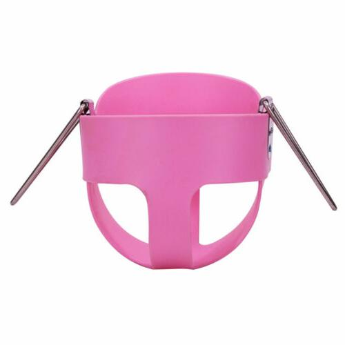 Outdoor Heavy Full Bucket Set For Toddler Baby Play w/Chain