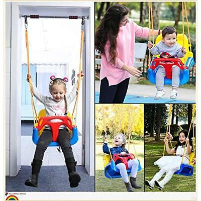Play Swing Sets 3 1 Infants To Teens Back