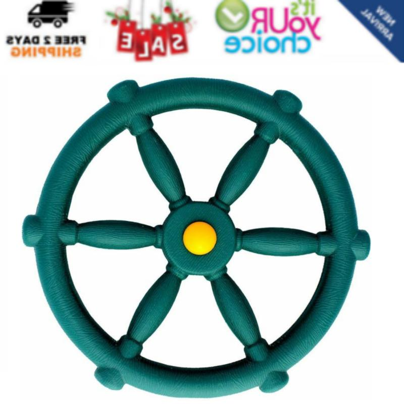steering wheel playset attachment accessory kids toy