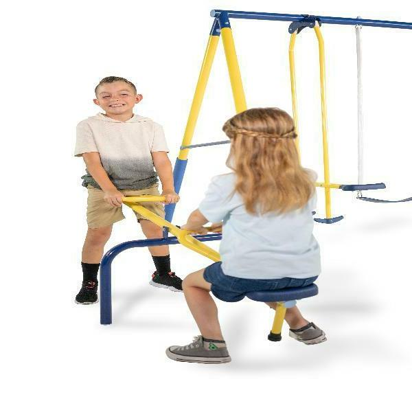 Sportspower Super and Swing Set