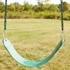 Outdoor Swing Seat Kids Playground Swingset Chair Hanger Cha