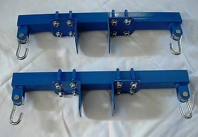 Swingset adjustable Glider brackets,play set brackets,swing
