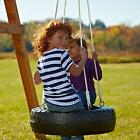 Tire Swing Set Parts Playground Equipment Swing Set Accessor